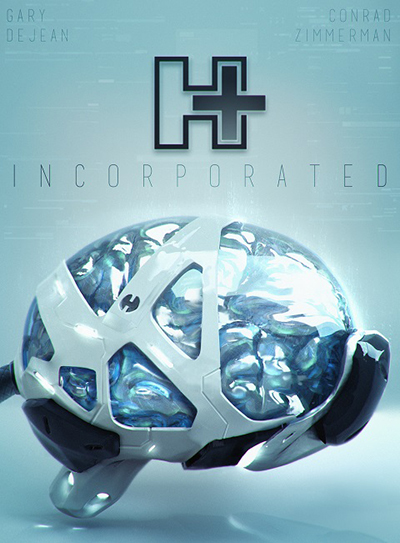 H+ incorporated by Gary Dejean, read by Conrad Zimmerman